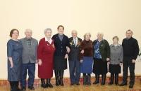 75 годовщина со Дня снятия блокады Ленинграда