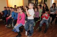 Программа для детей «В гостях у Мельпомены»
