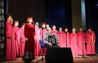 Концертная программа ко Дню Народного Единства