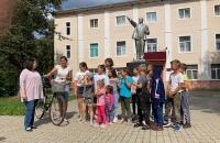 Краеведческий день в Песоченском КДК