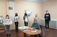 Празднования Общероссийского праздника День Матери в Песочном