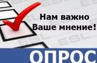 Ссылки доступа к онлайн-опросам в рамках мониторинга состояния и развития конкурентной среды на рынк