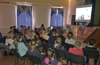 Краеведческий час «Рыбинск: истории для детей»