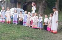 День поселка Песочное ул. Советская