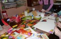 Творческая мастерская «Подарки для самых любимых»
