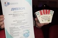 Ярмарка на фестивале-конкурсе  «Гавриловские гуляния»